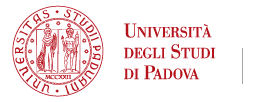 Logo University of Padova